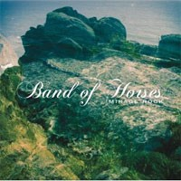 Image of Band Of Horses - Mirage Rock