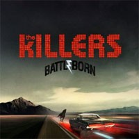 Image of The Killers - Battle Born