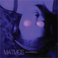 Image of Matmos - The Ganzfeld EP