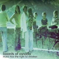Image of Boards Of Canada - Music Has The Right To Children
