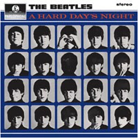 Image of The Beatles - A Hard Day's Night - Vinyl Edition