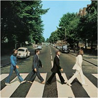 Image of The Beatles - Abbey Road - Vinyl Edition
