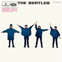 Image of The Beatles - Help! - Vinyl Edition