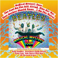 Image of The Beatles - Magical Mystery Tour - Vinyl Edition