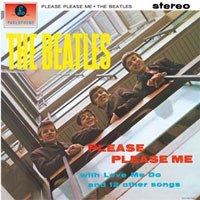 Image of The Beatles - Please Please Me - Vinyl Edition