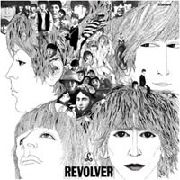 Image of The Beatles - Revolver - Vinyl Edition