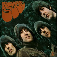 Image of The Beatles - Rubber Soul - Vinyl Edition