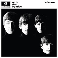 Image of The Beatles - With The Beatles - Vinyl Edition