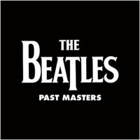 Image of The Beatles - Past Masters (Volumes 1 & 2) - Vinyl Edition