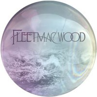 Image of Psychemagik & RedKen - Fleetmac Wood EP