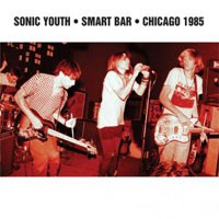 Image of Sonic Youth - Smart Bar Chicago 1985
