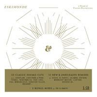 Image of Various Artists - Eskimonde - A Decade Of Eskimo Recordings