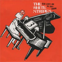 Image of White Stripes - Dead Leaves & The Dirty Ground