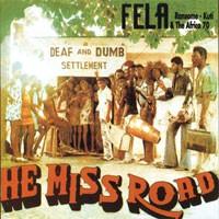 Image of Fela Kuti - He Miss Road