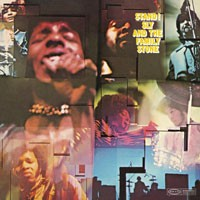 Image of Sly And The Family Stone - Stand! - 180g Vinyl Edition