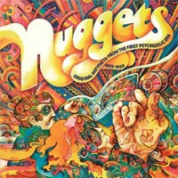 Image of Various Artists - Nuggets: The Original Artyfacts From The First Psychedelic Era 1965-1968