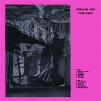 Image of Woollen Kits - Four Girls