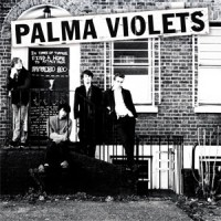 Image of Palma Violets - 180