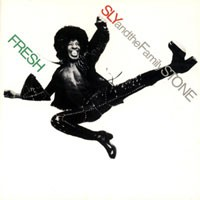 Image of Sly And The Family Stone - Fresh - 180g Vinyl Edition
