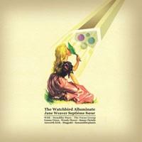 Image of Jane Weaver - The Watchbird Alluminate