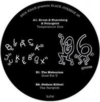Image of Various Artists - Shir Khan Presents Black Jukebox 06