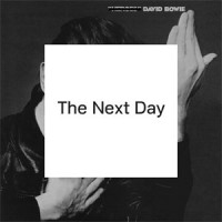 Image of David Bowie - The Next Day