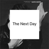 Image of David Bowie - The Next Day - Deluxe CD Edition