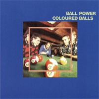 Image of Coloured Balls - Ball Power
