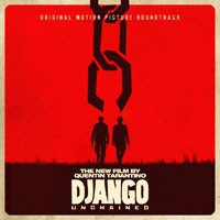 Image of Various Artists - Django Unchained Original Motion Picture Soundtrack