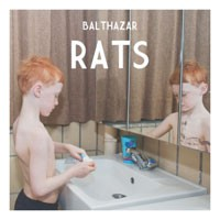 Image of Balthazar - Rats