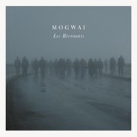 Image of Mogwai - Les Revenants