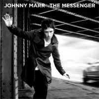 Image of Johnny Marr - The Messenger