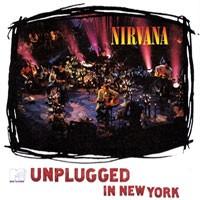 Image of Nirvana - MTV Unplugged In New York - 180 Gram Vinyl Edition