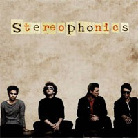 Image of Stereophonics - Graffiti On The Train