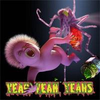 Image of Yeah Yeah Yeahs - Mosquito