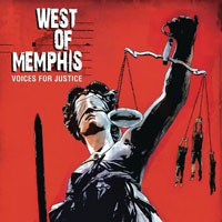 Image of Various Artists - West Of Memphis - Voices For Justice