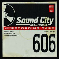 Image of Sound City - Real To Reel
