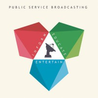 Image of Public Service Broadcasting - Inform - Educate - Entertain