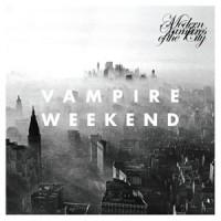 Image of Vampire Weekend - Modern Vampires Of The City