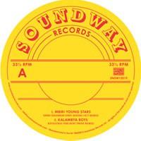 Image of Various Artists - Kenya Special Remix
