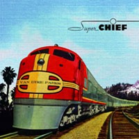 Image of Van Dyke Parks - Super Chief: Music For The Silverscreen