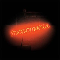 Image of Deerhunter - Monomania