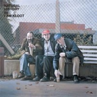 Image of I Am Kloot - Natural History - Remastered Edition