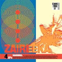 Image of Flaming Lips - Zaireeka - Ltd 4LP Coloured Vinyl Box Set