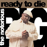Image of Notorious BIG - Ready To Die  - Gold Vinyl