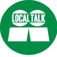 Image of Local Talk - Slipmats