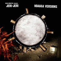 Image of Mark Ernestus Presents Jeri-Jeri - Ndagga Versions