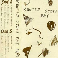 Image of Various Artists - RSD13 @ Common Bar