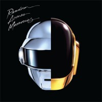 Image of Daft Punk - Random Access Memories