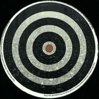 Image of Various Artists - Four's A Crowd EP